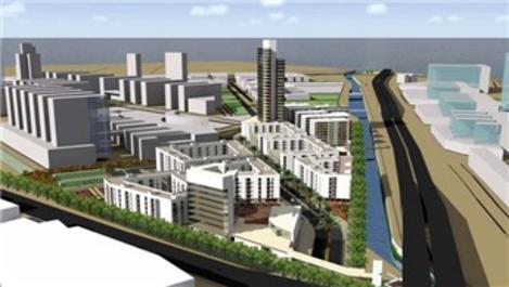 İzmir Ege Mahallesi'nde kentsel dönüşüm projesi ihalesi!