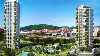 Sinpaş Gökorman'da daire fiyatları 376 bin liradan başlıyor