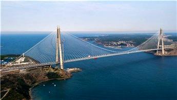 3. Köprü etrafı cazibe merkezi