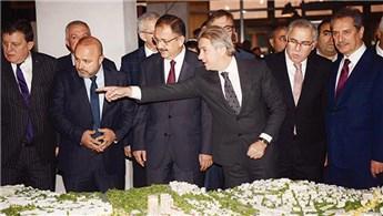 Beyoğlu'na 2.5 milyar dolarlık yatırım yolda!