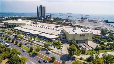 Galleria sahile kayacak, adı Port Galleria olacak!
