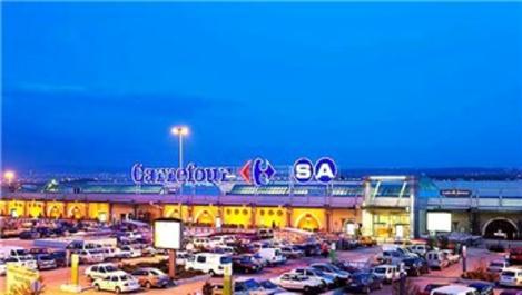 Kozyatağı Carrefour, 269 milyon euroya satıldı
