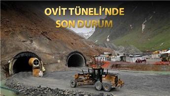 Bakan Arslan: Türkiye'nin en büyük tünelini bitirdik