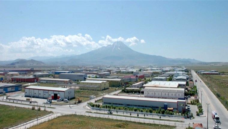 Aksaray Organize Sanayi Bölgesi'ne yatırımcı akını!