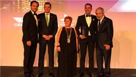 Hilton'a Uluslararası Otel Yatırımcılığı ve İşletmeciliği Ödülü!