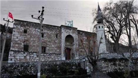 En eski Türk eseri olan Ulu Cami'nin heybeti ortaya çıkıyor