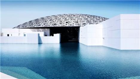 Prysmian'dan Louvre Abu Dhabi Müzesi'ne yangına dayanıklı kablo!
