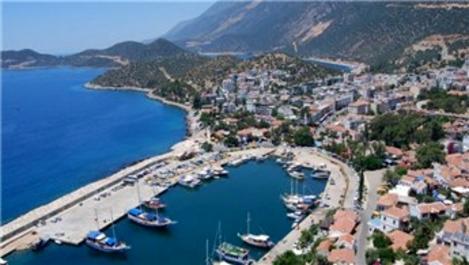 Türkiye, turizmde Avrupa ülkeleriyle yarışıyor!