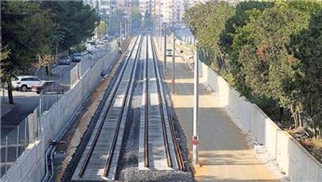 Banliyö hatları günde 1.5 milyon yolcuya hizmet verecek
