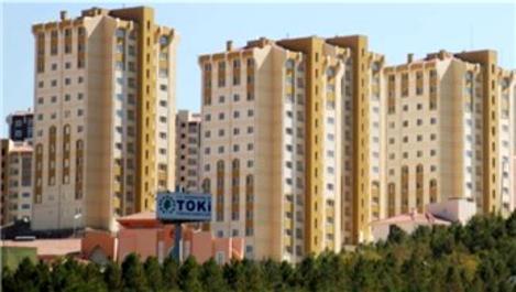 Tarsus'a yeni TOKİ konutları yapılacak