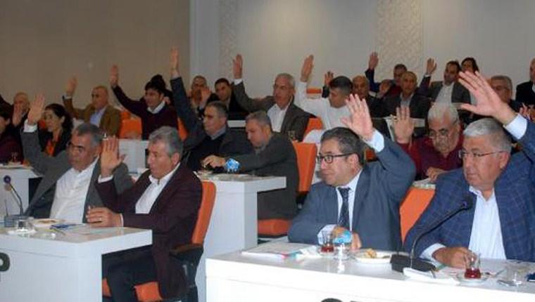 Serik'te kentsel dönüşüm projesi iptal edildi