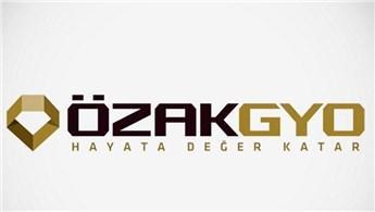 Özak GYO ceza yedi, uzlaşma talep etti!