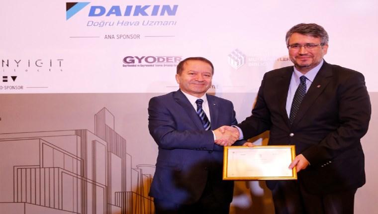 Seha Yapı, Türkiye'nin en çok proje üreten 6. şirketi oldu