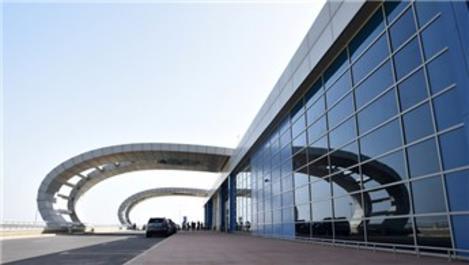 Senegal'deki Baise Diagne Havalimanı'na Limak ve Summa imzası!