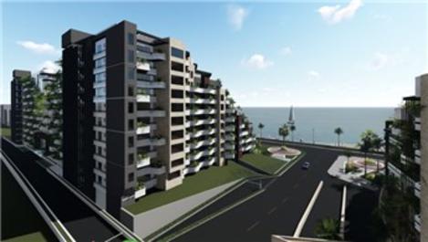 Alpugan Mimarlık, Sunis Residence'ı tasarladı