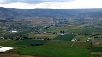 Arazi toplulaştırmasına kırsal alan düzenlemesi yapılabilecek