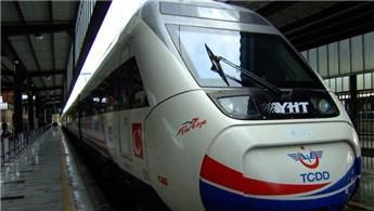 'Sivas'tan çıkan yolcu 5 saatte Haydarpaşa'ya varacak'