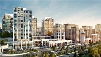 Piyalepaşa İstanbul'da daire fiyatları 832 bin TL'den başlıyor