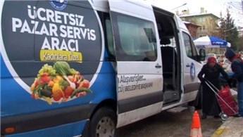 'Ücretsiz AVM servisleri acilen kaldırılmalı'