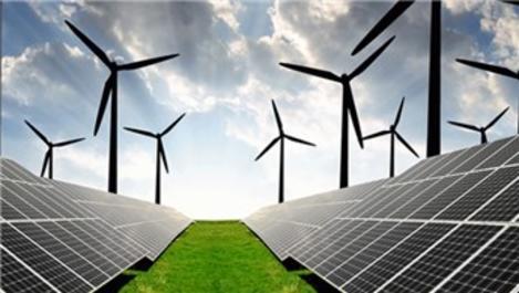 EBRD'den yenilenebilir enerjiye 55 milyon dolarlık finansman