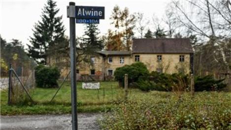Almanya'da açık artırmayla köy satıldı!