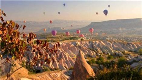 Türk turizminde yeni hedef Çinli turist!