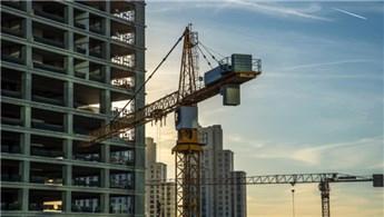 Büyüme rakamlarında inşaat sektörünün katkısı yüksek!