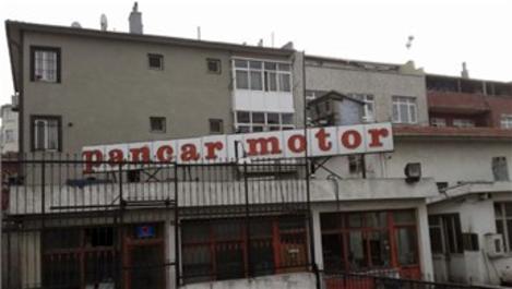 Bayrampaşa'daki 'Pancar Motor' arazisi ne olacak?