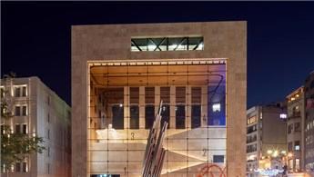 Yapı Kredi Kültür Sanat binası Guardian Clarity ile tasarlandı