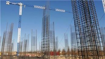 'İkiye katlanan demir maliyetleri inşaatçıyı batıracak'