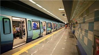 Üsküdar-Ümraniye-Çekmeköy metrosu açılış tarihi 15 Aralık 2017!
