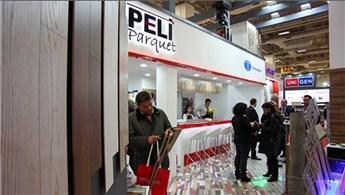 Yeni yılda mekanlar Peli Parquet ile yenileniyor