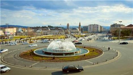 Sivas'a 1500 kapasiteli Mehmet Akif Ersoy Camisi inşa ediliyor