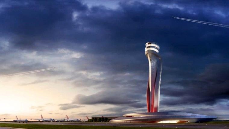 3. Havalimanı'na radarlı koruma!
