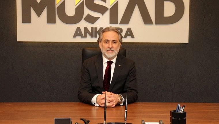 'Ulus ve Ankara'da dönüşümün bir an evvel tamamlanması lazım'