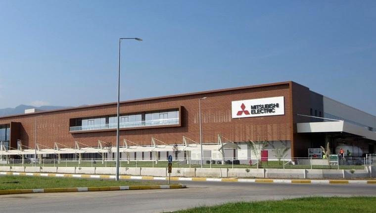 Mitsubishi Electric, Türkiye'de ev tipi klima fabrikası açıyor