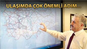 Türkiye Kart ile tüm illerde toplu taşımaya binilebilecek