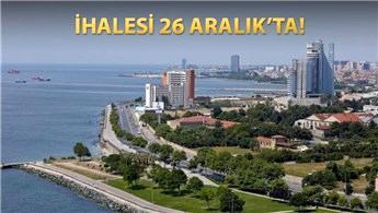 İstanbul'da 3 ilçede 55.1 milyon TL'ye satılık 4 arsa!