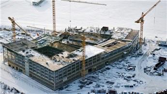 Kalekim'den zorlu kış şartları için mükemmel çözüm: 'Wintertech'