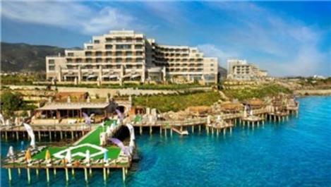 Dürüst'ten, Kıbrıs'a otel yatırımı çağrısı!