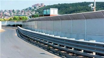 Otoyollarda ses yutucu asfaltlarla gürültü önlenecek
