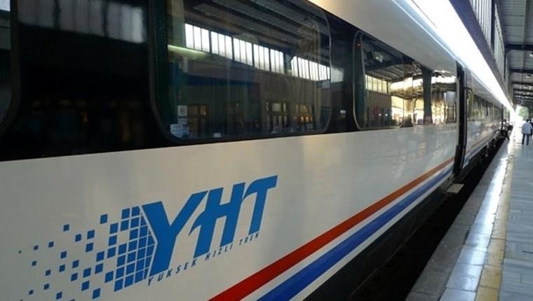 Gaziantep ve Şanlıurfa'ya hızlı tren müjdesi!