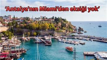 Gelişen Kentler Zirvesi, Antalya'da başladı