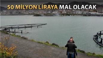 Trabzon'da 18 çukurlu golf sahası yapılacak