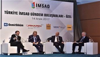 İMSAD Başkanı: '3. çeyrekte ülkemiz de inşaat sektörü büyüdü!'