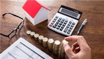 Bireysel kredilerin yüzde 37,8'ini konut kredileri oluşturdu