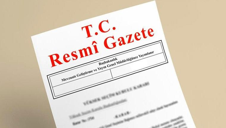 Bakanlar Kurulu kararı ile 11 ilde uygulama alanı ilan edildi