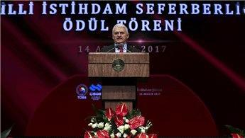 Türkiye'nin büyüme rakamı dünyada bir rekor!