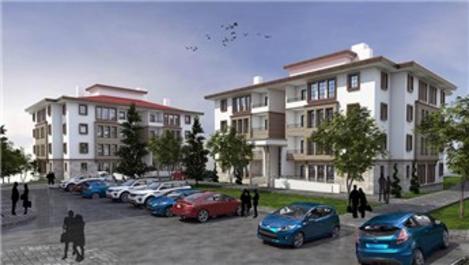 TOKİ Uşak'ta yeni konut projesi yapacak!