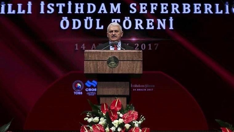 'Türkiye'nin büyüme rakamı dünyada bir rekor'